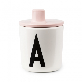 Pink Drinking Lid