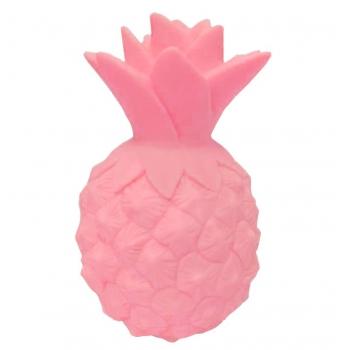 Pink Mini Pineapple Light