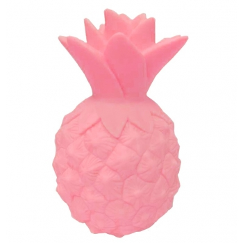 Pink Mini Pineapple Night Light