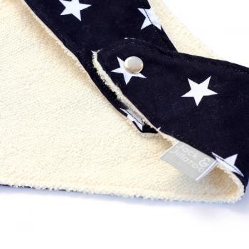 Dribble Bib – Star Spangled