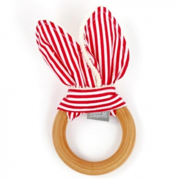 Candy Red Teether