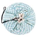Blue Diamond Storage Bag & Playmat