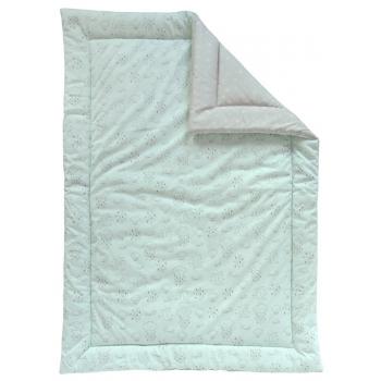 Blue Large Quilt