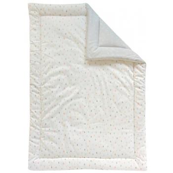 Drops Large Quilt