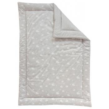 Swan Large Quilt