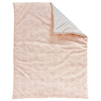 Rose Small Quilt