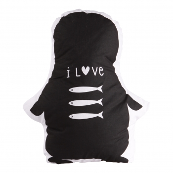 Penguin Cushion