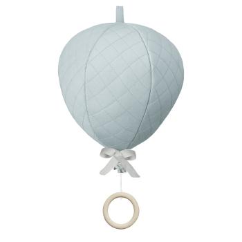 Mint Balloon Music Mobile