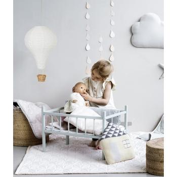 Mint Air Balloon Lamp