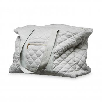 Grey Mummy Bag
