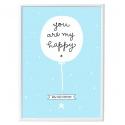 My Happy Poster
