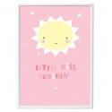 Miss Sunshine Poster