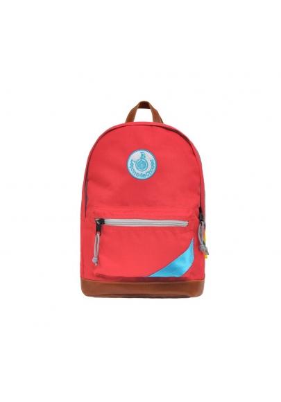 Red / Blue Backpack