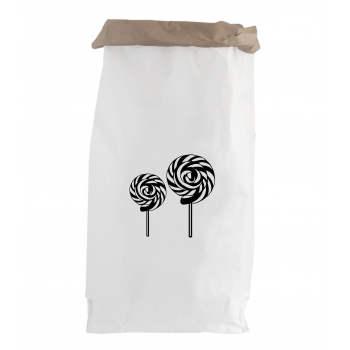 Lollipop Storage Sack