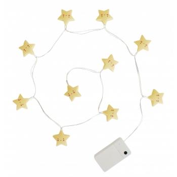 Stars String Light