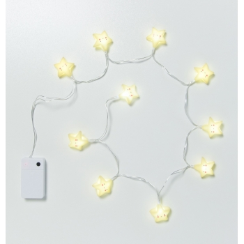Stars String Light