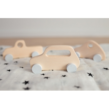 Vintage Cars - Mini Set