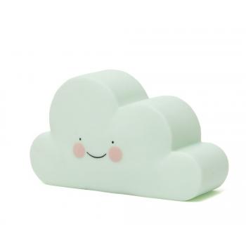 Mint Cloud Nightlight