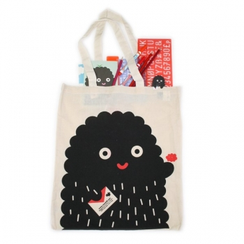Eco Tote Bag Dust