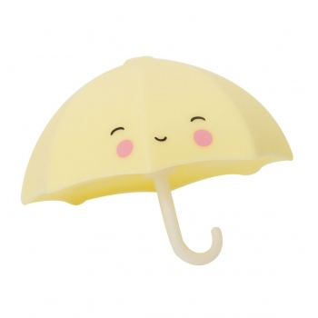 Umbrella Bath Toy