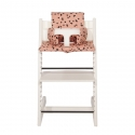 Cushion for Highchair - Squares