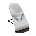 Bouncer Cover for Babybjörn® - Sirene Grey
