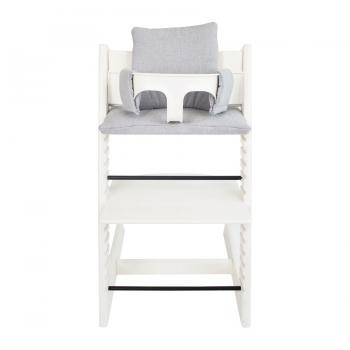 Highchair Cushion - Sirene Grey