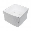 Nursery Basket - Sirene Grey
