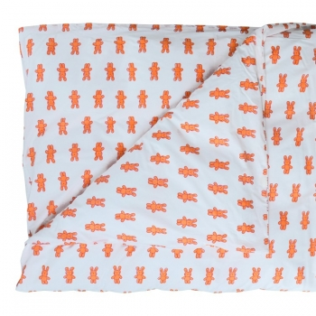 Bunny Duvet (Single)