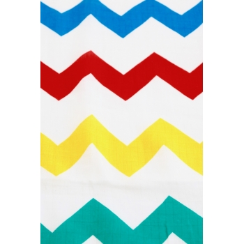 Chevron Swaddle