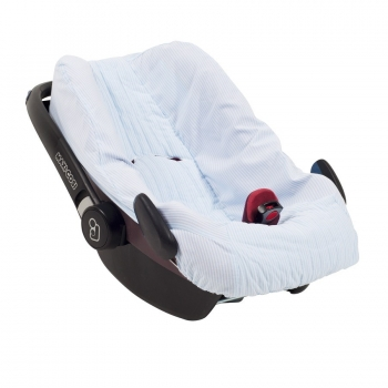 Maxi-Cosi Cover - Phenix Blue