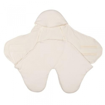 Snuggle Wrap - Diamond Ivory