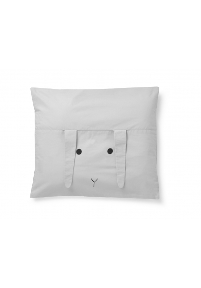 Pillow Cover Carla - Rabbit