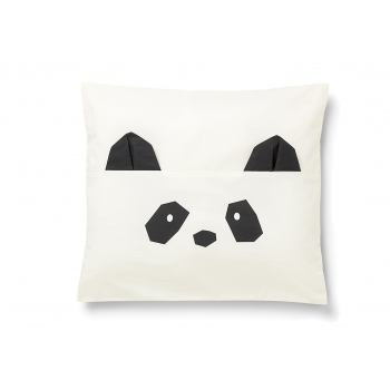 Pillow Cover Carla - Panda