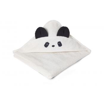 Towel Augusta - Panda
