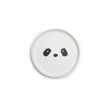 Plate Herman - Panda