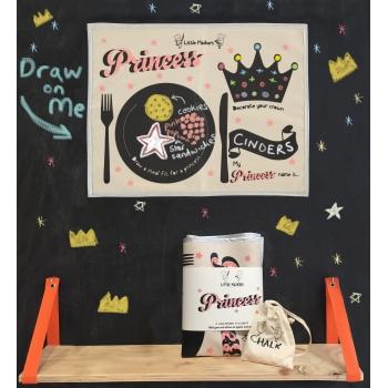 Princess Placemat