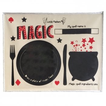Magic Placemat