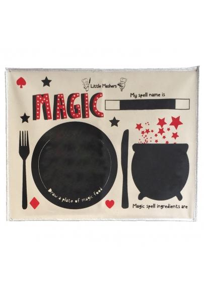 Magic Placemat