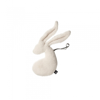 Snuggle Bunny Pacifier Holder