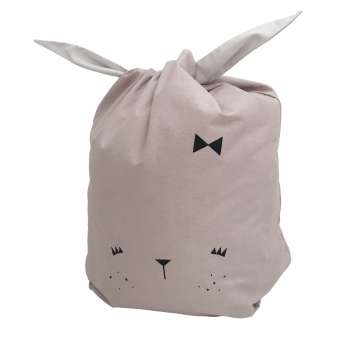 Cute Bunny Storage Bag