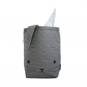 Cuddly Cat Storage Bag