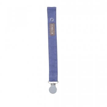 Nightfall Blue Pacifier Holder