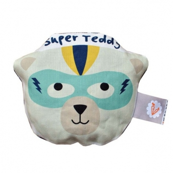 Super Teddy Heating Pad