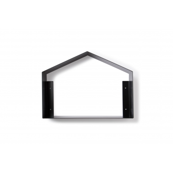 Black House Shelf