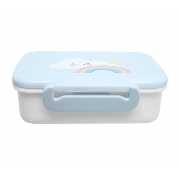 Rainbow Lunchbox