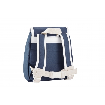 Dark Blue Backpack