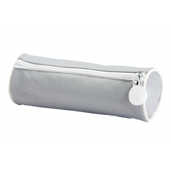 Grey Pencil Case