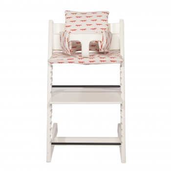 Cushion for Highchair - Crocodiles