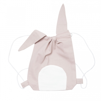 Cute Bunny Animal String Bag